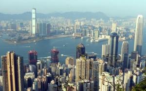 Tarifs seniors sur Cathay Pacific vers Hong Kong et l'Asie du Sud Est