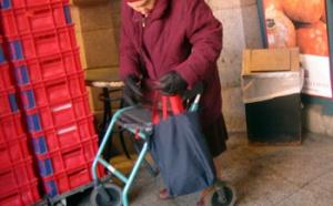 Allemagne : quand la police donne des stages de déambulateur aux personnes âgées…