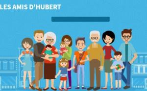 Les amis d'Hubert : projet intergénérationnel pour lutter contre l'isolement des ainés