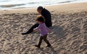 La Grand-parentalité active : un triple enjeu de solidarité, de conciliation travail-hors travail et d'emploi seniors