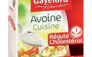 Gayelord Hauser aide les consommateurs à lutter contre le cholestérol avec ses produits Régule Cholestérol
