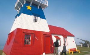 Autotour au Québec et au Nouveau-Brunswick : rendez-vous en terre acadienne, au pays du homard bleu