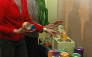 Santé en jeux ! L'expo-parcours intergénérationnelle qui mesure votre bien être à la Cité des Sciences à Paris