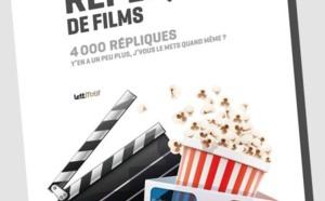 L'Encyclopédie des répliques de films : à lire et à relire en famille