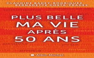 Plus belle ma vie après 50 ans (livre)
