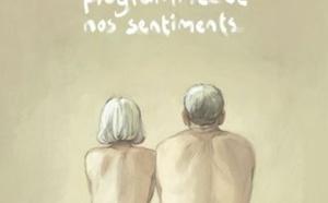 L'obsolescence programmée de nos sentiments : belle histoire d'amour senior en BD