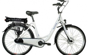 Matra LX : un vélo pour tous et surtout pour les seniors