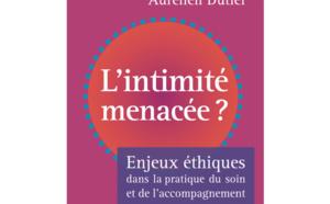 L'intimité menacée de Miguel Jean et Aurélien Dutier (livre)