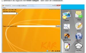 KAR Senior : une solution informatique adaptée aux « silver surfers »