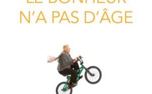 Le bonheur n'a pas d'âge du Dr Michel Allard (livre)