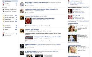 Réseaux sociaux : 18% des seniors sont inscrits sur Facebook, Twitter ou autres…