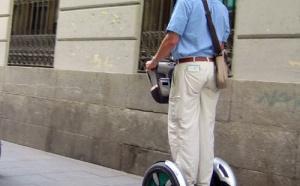 Les seniors, la mobilité, les déplacements et le voyages…