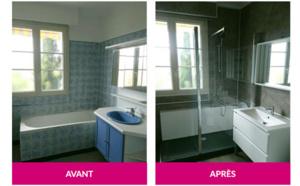 Easy Shower : des douches adaptées aux besoins des ainés