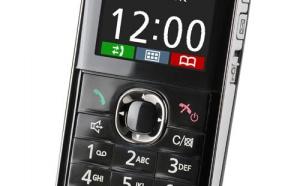 Panasonic KX-TU311 : un téléphone simplifié pour seniors