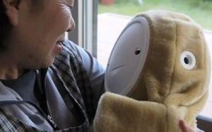 Babyloid : un bébé robot pour lutter contre la dépression chez les personnes âgées