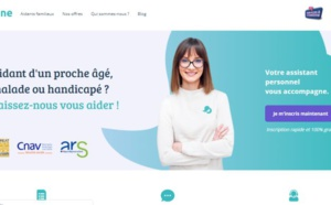 Amantine : un nouveau service d'assistance personnalisé dédié aux aidants familiaux