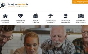 Bonjoursenior.fr : un portail dédié aux problématiques des personnes âgées