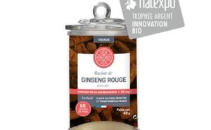 Du ginseng 100% français pour combattre la fatigue hivernale