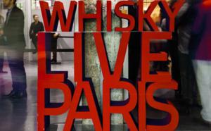 Whiskylive Paris 2019 : 16ème édition du 5 au 7 octobre 2019