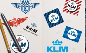KLM a cent ans et met en avant les centenaires dans le monde