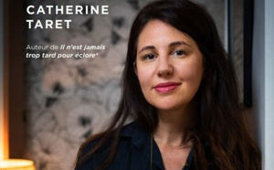 "Le point sur les ""late bloomers"" avec Catherine Taret"