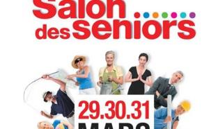Travailler après 50 ans : le nouveau village du Salon des Seniors 2012