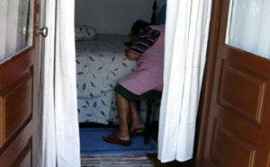 Les troubles du sommeil… plus fréquents en vieillissant