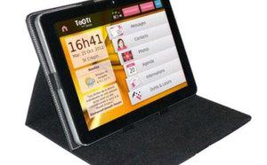 Tooti Family : une tablette senior qui mise sur l'intergénération
