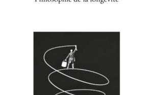 Une brève éternité, philosophie de la longévité : brillant essai sur le vieillissement par Pascal Bruckner