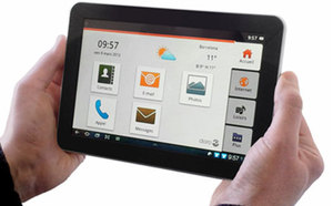 Doro Experience : une interface pour simplifier l'utilisation des smarphones, tablettes et PC