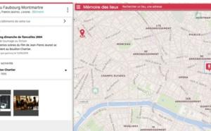 Mémoire des lieux : beau projet pour connaitre l'histoire de votre ville