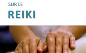 Parution d'un livre blanc sur le reiki