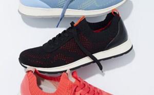 Damart : une ligne de sneakers trendy et confortable