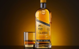 M&H : le whisky venu d'Israël