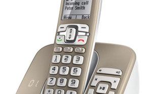 Philips : des téléphones « ultrasimples » aux touches « ultra-larges » pour les seniors
