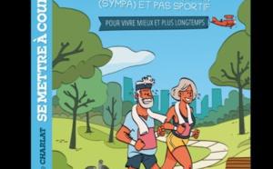 Se mettre à courir quand on est vieux, gros et pas sportif (livre)