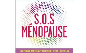 SOS Ménopause : le Dr Anna Cabeca vous aide à soulager les symptômes (livre)
