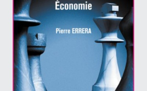Investir en  EHPAD et dans la Silver Economie : essai de Pierre Errera