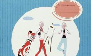 Cahier d'exercices pour être un retraité heureux : le cahier de vacances des seniors
