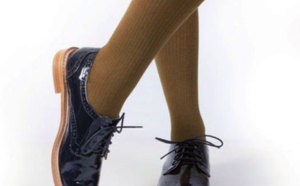 Guille : des chaussettes qui font du bien !