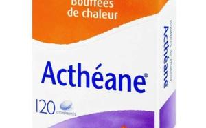 Acthéane : quand l'homéopathie vient soulager les bouffées de chaleurs dues à la ménopause