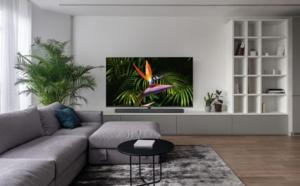 Quatre idées signées TCL pour profiter de sa télé en mode confiné
