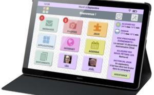 Rubis : la nouvelle tablette Facilotab