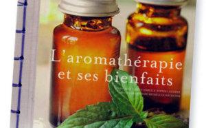 L'aromathérapie et ses bienfaits de Françoise Rapp (livre)