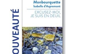 Excusez-moi je suis en deuil de Jean Monbourquette (livre)