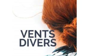 Vent divers : roman intergénérationnel entre deux femmes que tout sépare