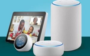 Amazon : Alexa fête ses deux ans en France