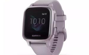 Garmin Venu Sq : sur les terres d'Apple et de Fitbit