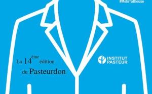 Pasteurdon 2020 : du microbiote au cerveau, quels liens ?