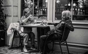 Restaurants dans les zones d'alerte maximale : en savoir plus sur le protocole sanitaire
